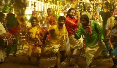 Tamil Movie Goa Photos